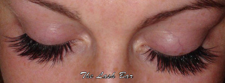 professional eyelash extensions training